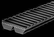 Násobný klínový řemen Bando BanFlex