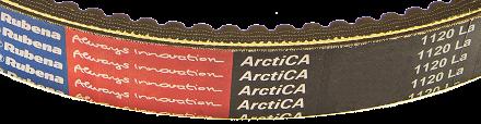 Řemen Rubena ArctiCa na sněžné skútry