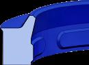 Stírací kroužek AE 42 | Pikron.cz