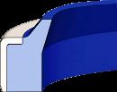 Stírací kroužek AM 44 | Pikron.cz