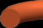 O-kroužek z materiálu SI silikon | PIKRON.cz