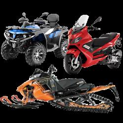 Obrázek Moto, ATV, snow řemeny