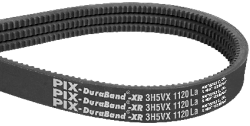 Násobný klínový řemen PIX DuraBand XR