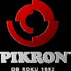 Pikron logo